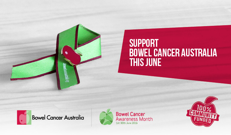 Bowel Cancer Awareness Month » Shell Cove Family Health