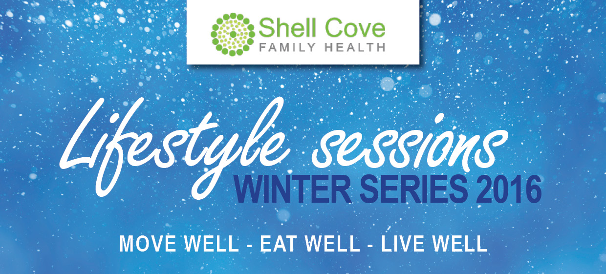 lifestyle sessions winter 2016